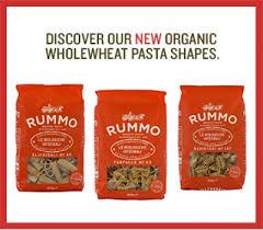 Rummo Organic