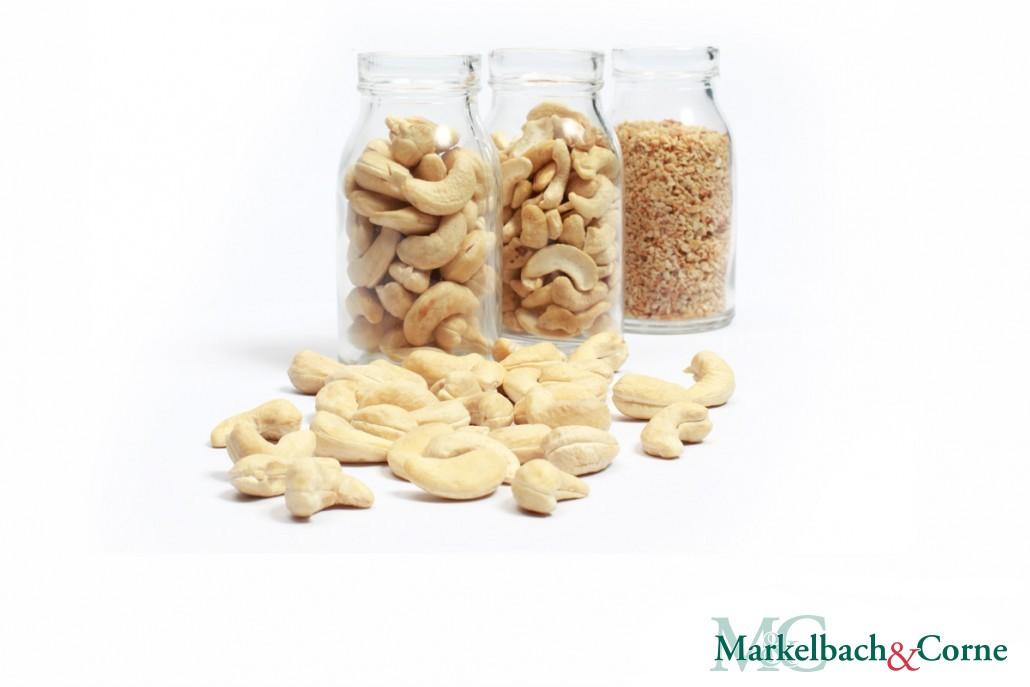 Markelbach & Corne | Nuts