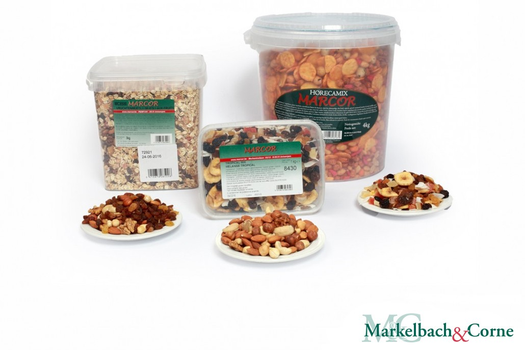 Markelbach & Corne   Nuts